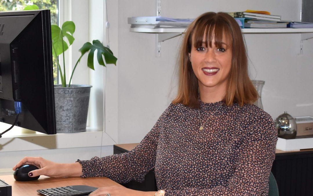 Fieke van Overbeeke will be the new CEO of the IJI